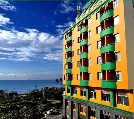 EXTERIOR_BUILDING Khách sạn Green Vũng Tàu