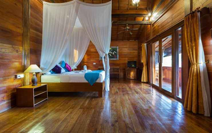 Dawas Villa Bali - One Bedroom Villa No Breakfast