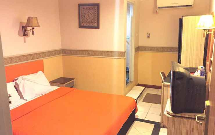 Kurnia Dua Hotel Bandar Lampung - Superior Double