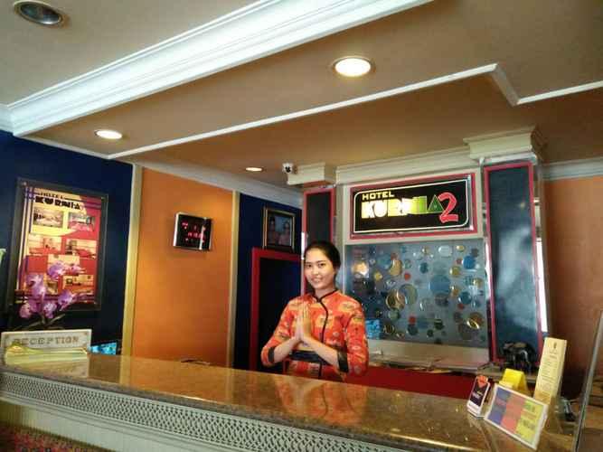 LOBBY Kurnia Dua Hotel