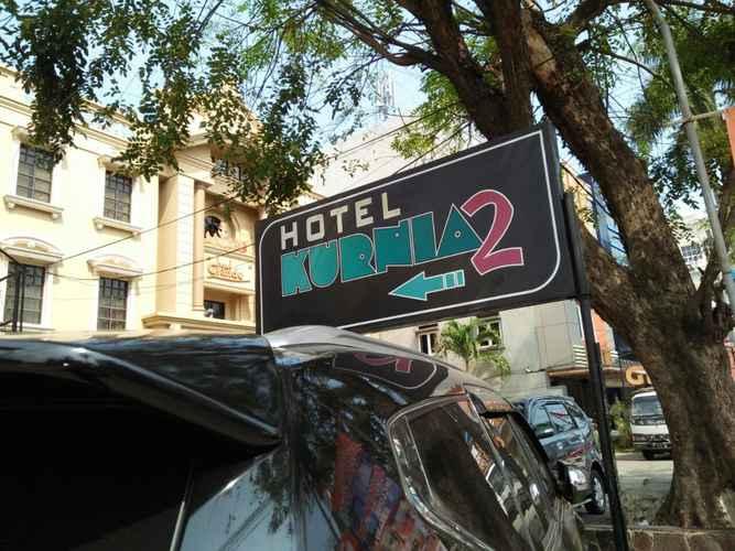 EXTERIOR_BUILDING Kurnia Dua Hotel