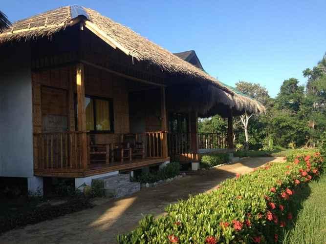 LOBBY Buenavista Paradise Resort