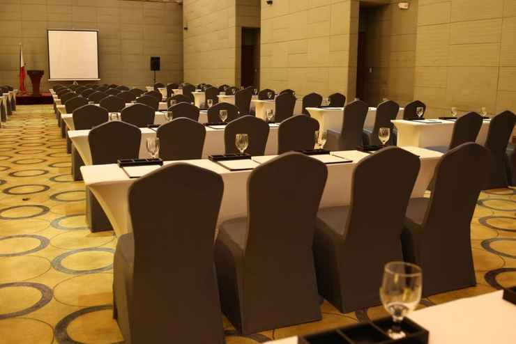 FUNCTIONAL_HALL Luxent Hotel