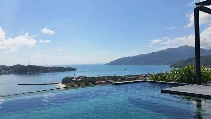 SWIMMING_POOL Acqua Villa Nha Trang