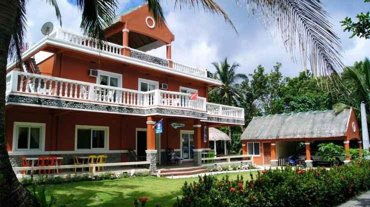EXTERIOR_BUILDING Dive Batanes Lodge and Restaurant