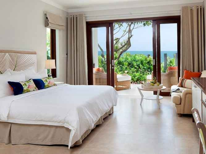 BEDROOM Villa Aria Muine