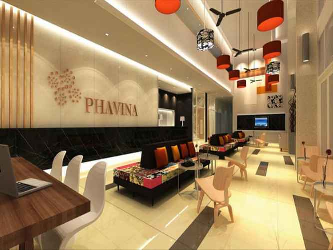 LOBBY Phavina Serviced Residence