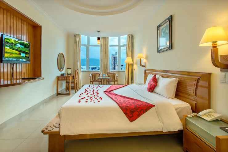 BEDROOM Khách sạn Golden Sea