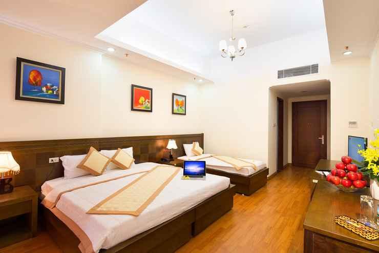 BEDROOM Central Hotel Nha Trang