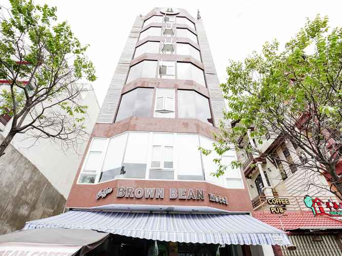 EXTERIOR_BUILDING Khách sạn Brown Bean