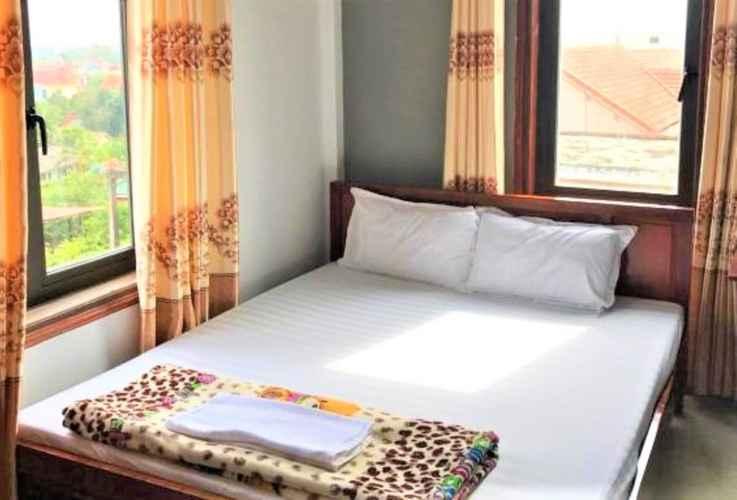 BEDROOM Thao Trang Hotel