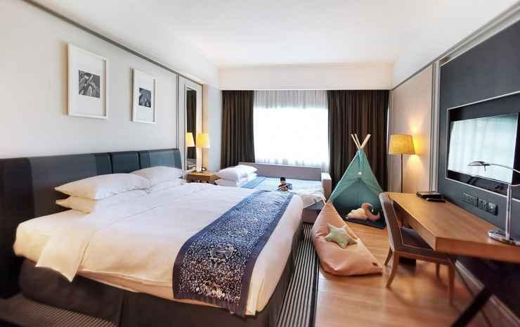 Orchard Hotel Singapore (Newly Renovated) Singapore - Kamar Keluarga