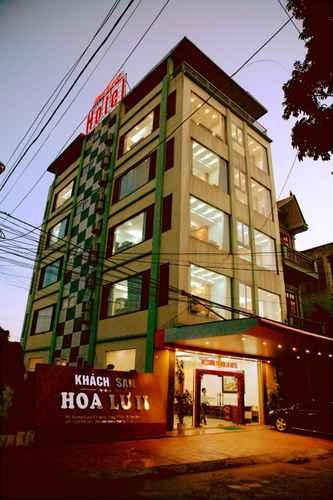 EXTERIOR_BUILDING Hoa Lu 2 Hotel