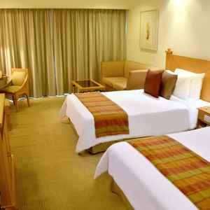 Heritage Hotel Manila