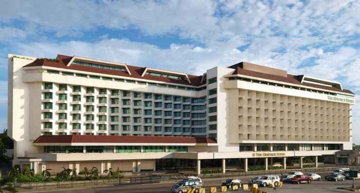 EXTERIOR_BUILDING The Heritage Hotel Manila