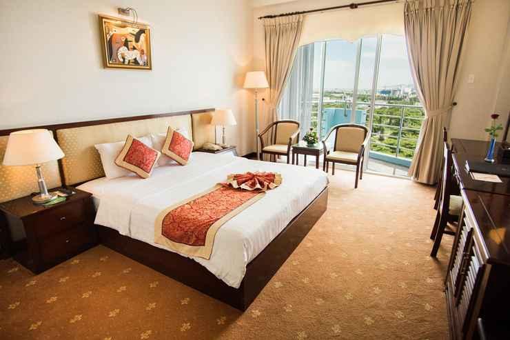 BEDROOM Seagull Hotel