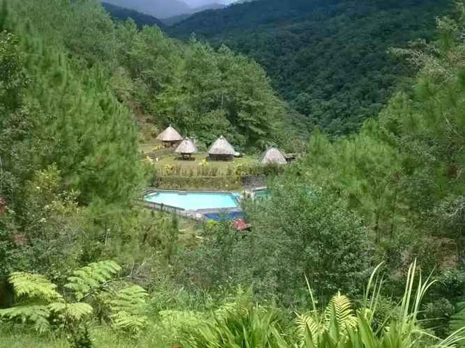 ENTERTAINMENT_FACILITY Banaue Ethnic Village and Pine Forest Resort