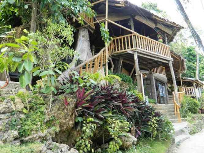 EXTERIOR_BUILDING Tree House Beach Resort - Annex
