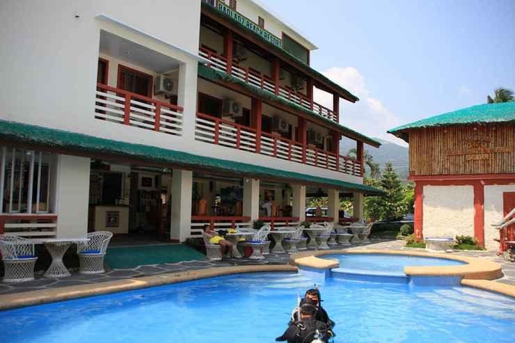 SWIMMING_POOL BADLADZ Beach and Dive Resort