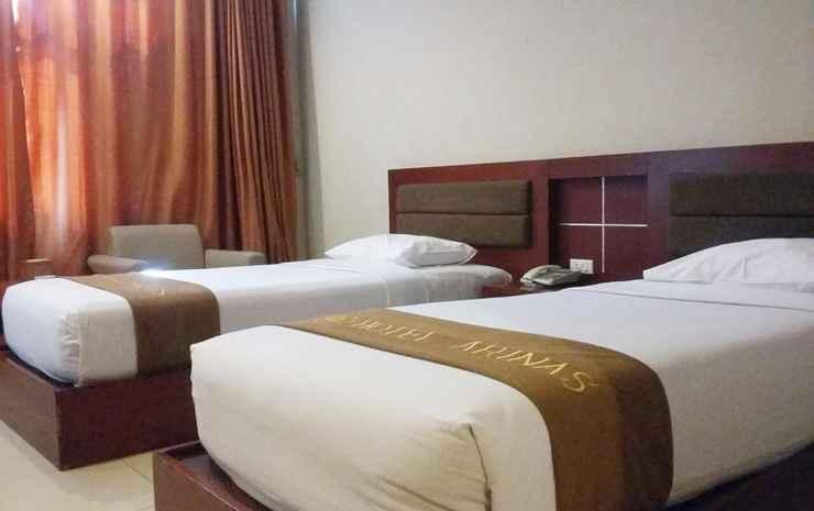 Arinas Hotel Bandar Lampung - Superior Twin