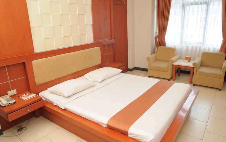 Arinas Hotel Bandar Lampung - Deluxe