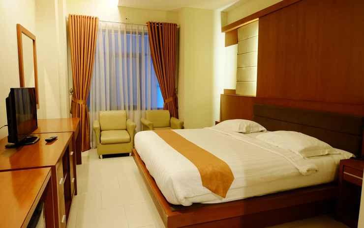 Arinas Hotel Bandar Lampung - Executive