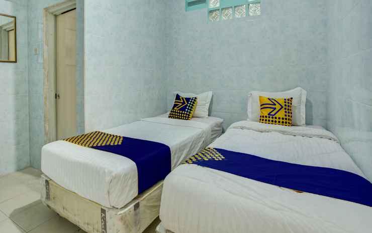SPOT ON 90150 Jasmine Home Stay Syariah Bogor - SPOT ON NON AC Twin