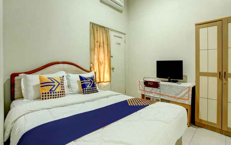 SPOT ON 90150 Jasmine Home Stay Syariah Bogor - SPOT ON Double