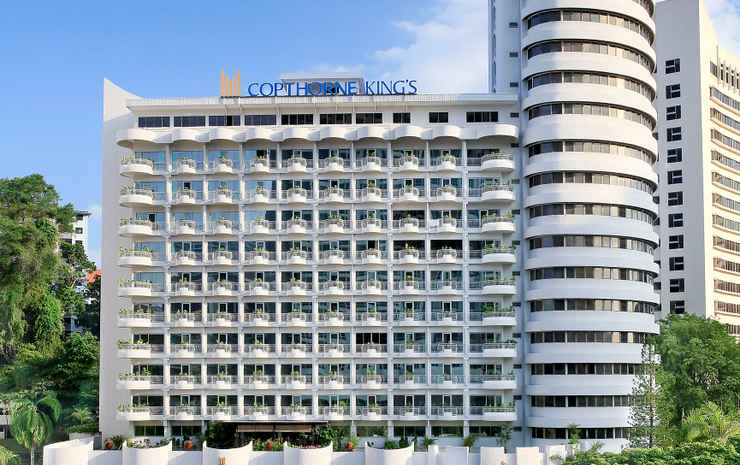 Copthorne King's Hotel Singapore -