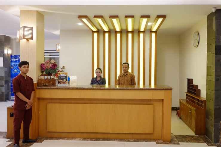 LOBBY Arnes Hotel