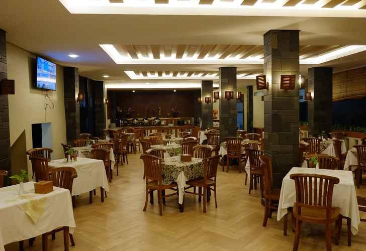 RESTAURANT Arnes Hotel