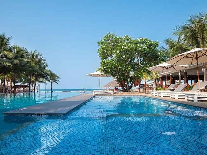 SWIMMING_POOL Eden Resort Phú Quốc
