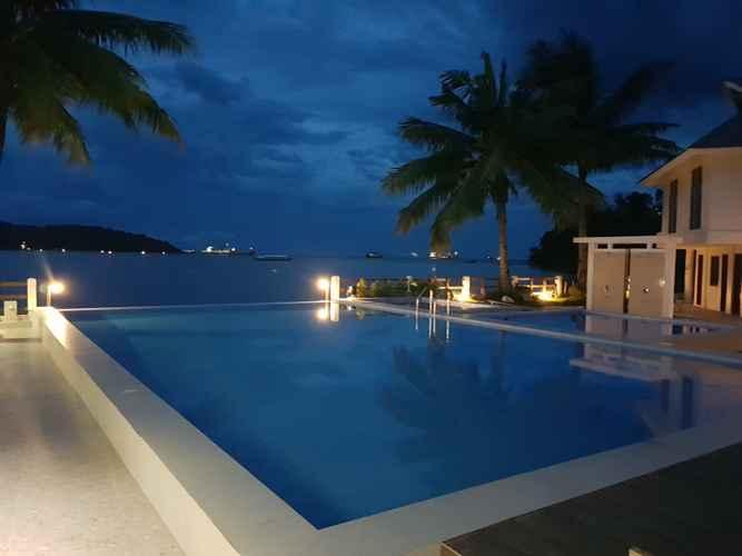 SWIMMING_POOL Nirvana Resort