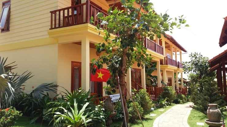 LOBBY Free Beach Phú Quốc Resort