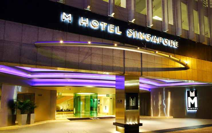 M Hotel Singapore Singapore -