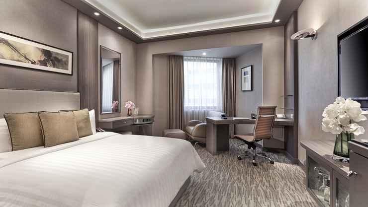 BEDROOM M Hotel Singapore