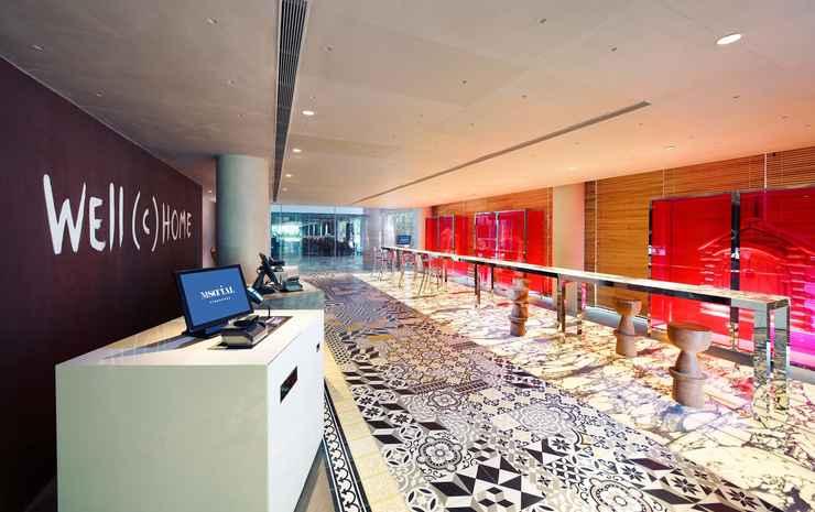 M Social Singapore Singapore -