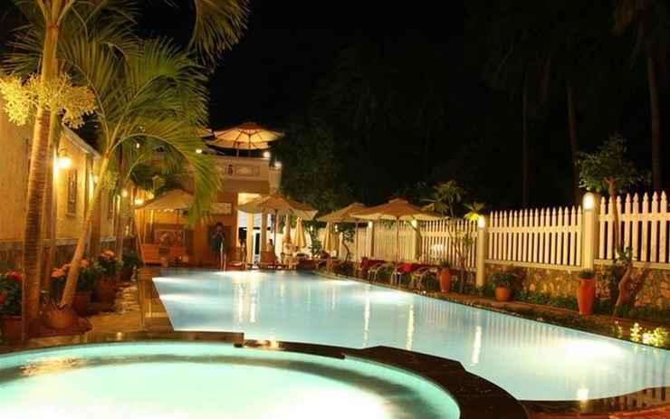 SWIMMING_POOL P&T Family Resort