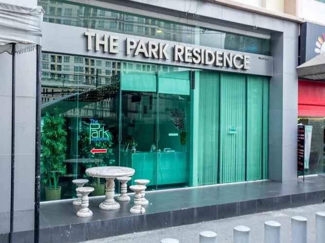EXTERIOR_BUILDING The Park Residence at Bangkok