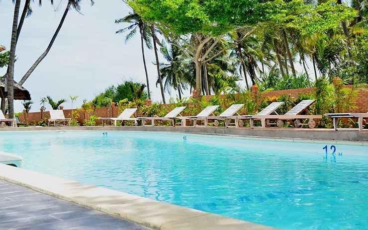 SWIMMING_POOL Manila Resort