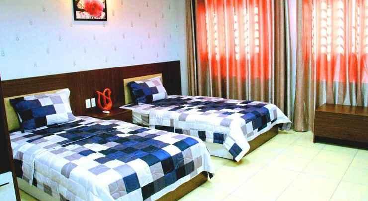 BEDROOM HomeLike Hotel and Apartment Da Nang