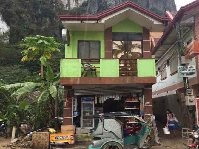 EXTERIOR_BUILDING Mountainside Inn