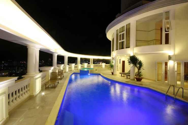 SWIMMING_POOL Khách sạn Nha Trang Palace