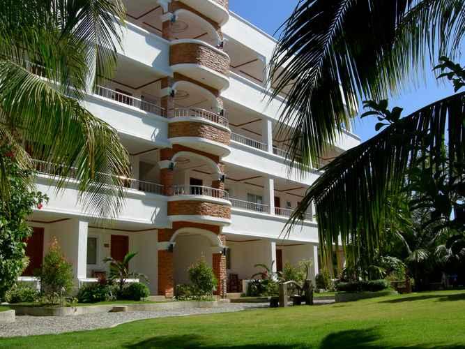 EXTERIOR_BUILDING Grand Boracay Resort
