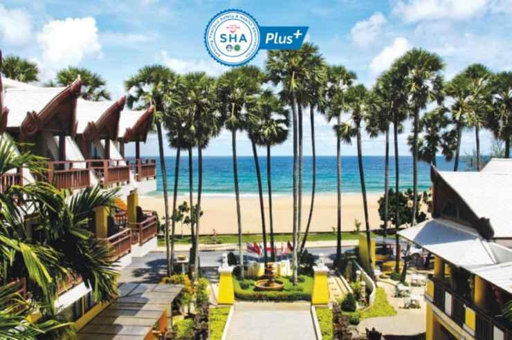 EXTERIOR_BUILDING Woraburi Phuket Resort & Spa