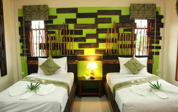 Bida Daree Resort Krabi - Standard Room with Room Only