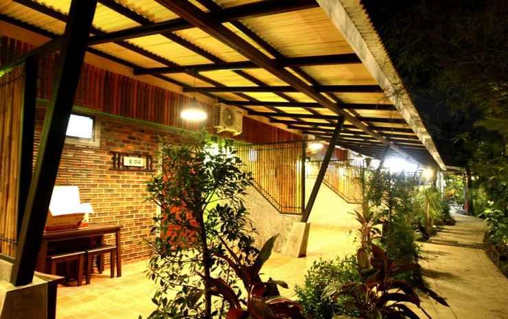 Bida Daree Resort Krabi - Deluxe with Balcony - Room Only