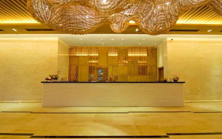 Welcome World Beach Resort & Spa Chonburi -