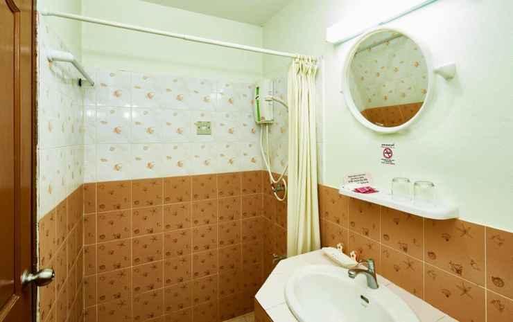 Blue House Beach Chonburi - Seaview Room (3rd Floor)