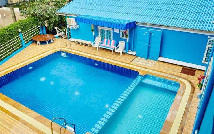 Blue House Beach Chonburi -